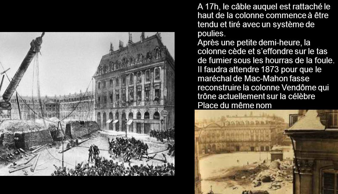 La plus ancienne photo de Notre Dame de Paris en 1842 : funérailles du duc dOrléans