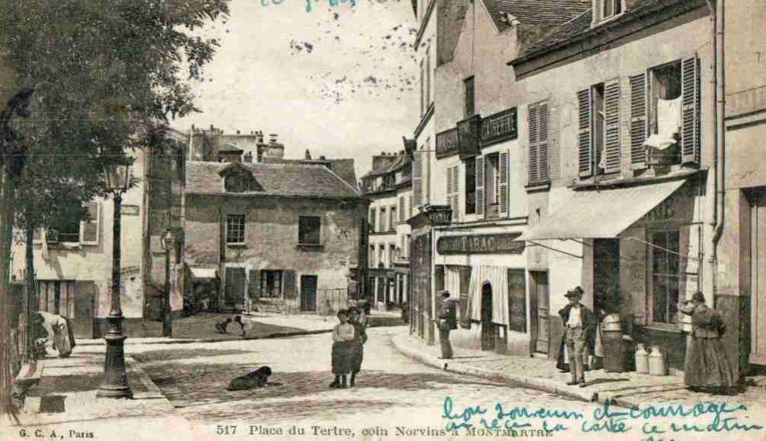 Boutique, 16 rue Dupetit-Thouars
