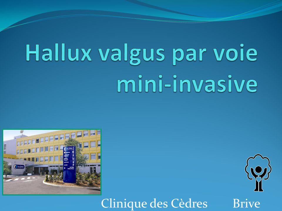 Clinique des Cèdres Brive