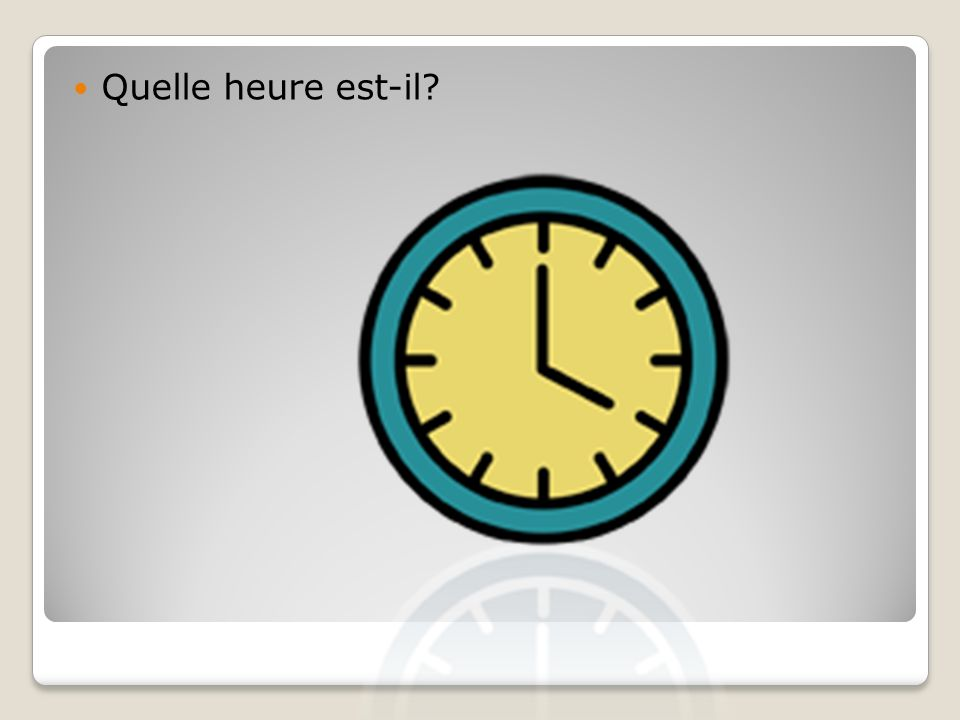 « Il y a » means « there are/there is … » Quest-ce quil y a dans la photo.