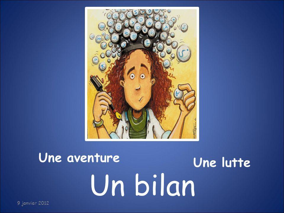 TRANCHES de Vie… …Entre les Mots Auteur : Bernard VACHER – Janv. 2012 9 janvier 2012