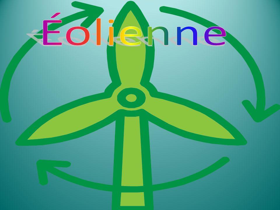 Lutilité de léolienne Production dénergie renouvelable éolienne Skystream 3.7.
