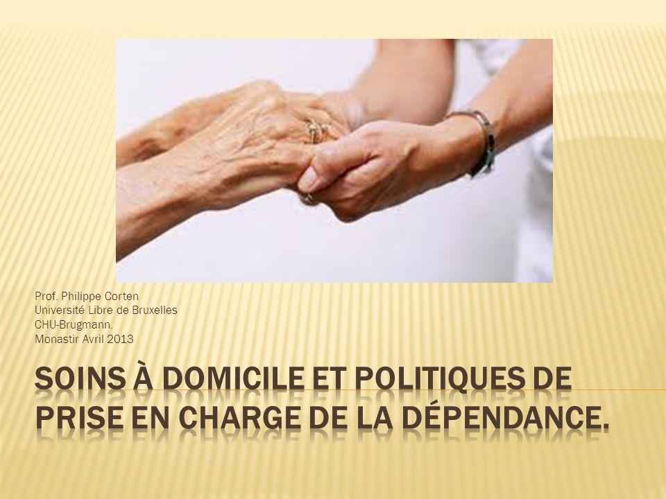 ELECTORAT 1990: 2 actifs pour un retraité 2030: 1 actif pour 1 retraité => Les priorités politiques vont changer Une partie du financement des partis dépend des électeurs (à qui il faut plaire).