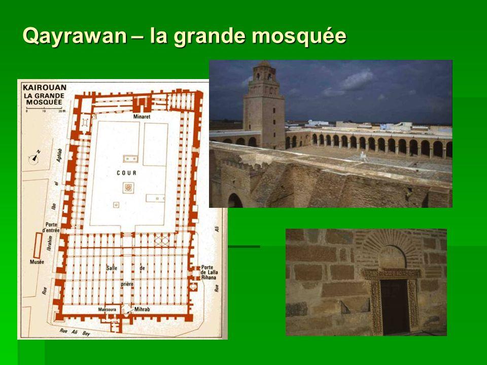 Village berbère (Takrouna), Tunisie Source : Itineraire du savoir en Tunisie, Hassen Annabi et al, coord.