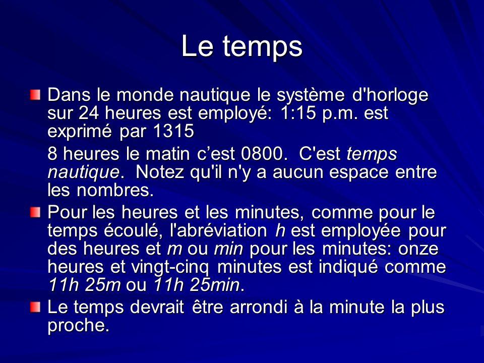 Le temps en minutes Pour convertir les heures et minutes en minutes, les heures sont multipliées par 60 et les minutes sont ajoutées.