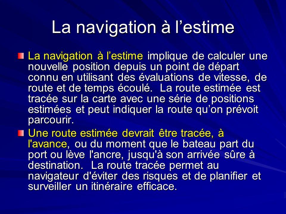 Journal de bord Point de départ Relèvements Routes,cap (V D M d C) Température (Baromètre….) Marée Port de référence et secondaire Observations