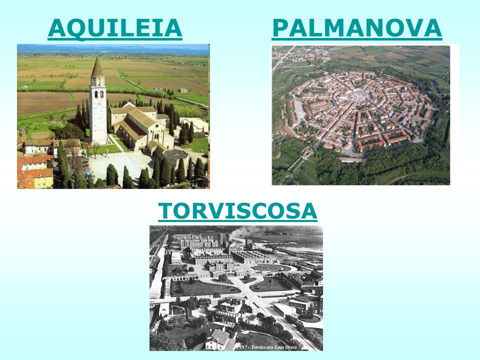 Après le traité de Campo Formio la forteresse fut annexée par l Empire Austro-Hongrois (1798- 1805)et ensuite devint sujette du Royaume d Italie (1806-1814) Après la chute de Napoléon, Palmanova retourna sous la domination des Habsbourgs jusqu en 1866 Suite au plébiscite de 1866 la forteresse retourna définitivement au Royaume d Italie