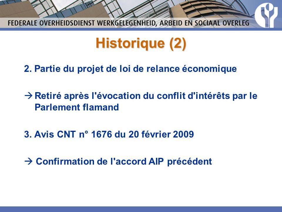 Historique (2) 2.