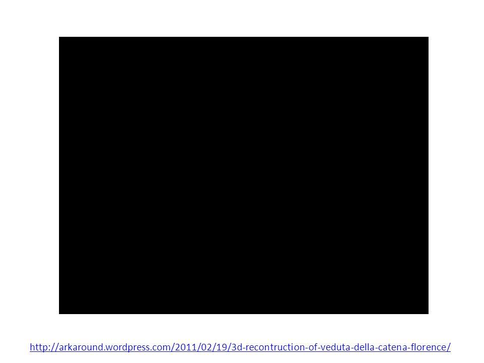 http://arkaround.wordpress.com/2011/02/19/3d-recontruction-of-veduta-della-catena-florence/