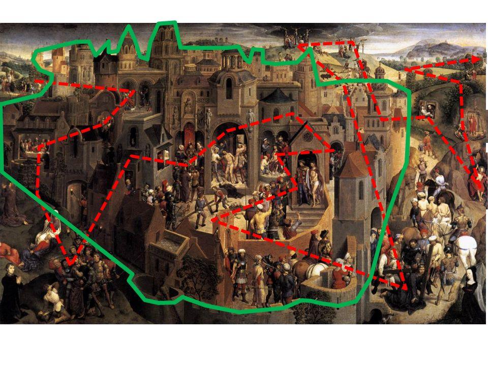 En haut et à gauche Au centre de la ville et de limage A droite et hors les murs
