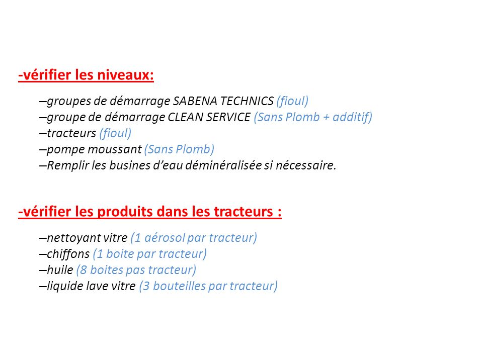 Complément additif CL415: Se présenter à lavion par lavant en gardant systématiquement ce dernier sur votre gauche.