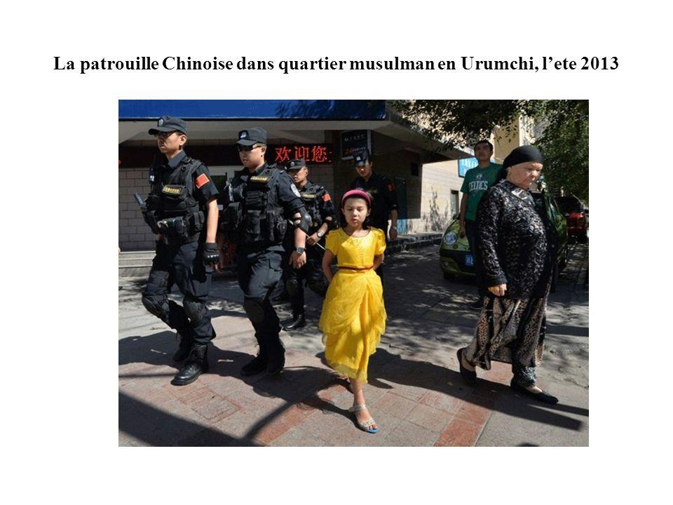 Turkestan Oriental Les exécutions et les assassinats extrajudiciaires Amnesty International rapporte que la peine de mort est largement utilisée dans le Turkestan oriental et le nombre de condamnations à mort prononcées dans le Turkestan oriental est nettement plus élevé que dans le reste de la Chine.