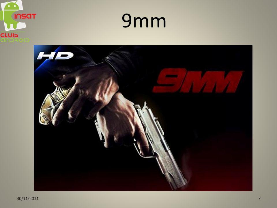 9mm 30/11/20117