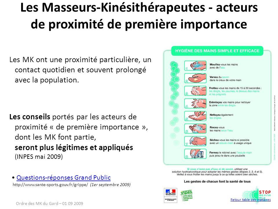 DDASS du Gard - sous comité médical CODAMUPS - 30 juillet 2009 Epidémie et pandémie grippale : les différences (Daprès Hessel / JNI Marseille 6 juin 2008) 1.