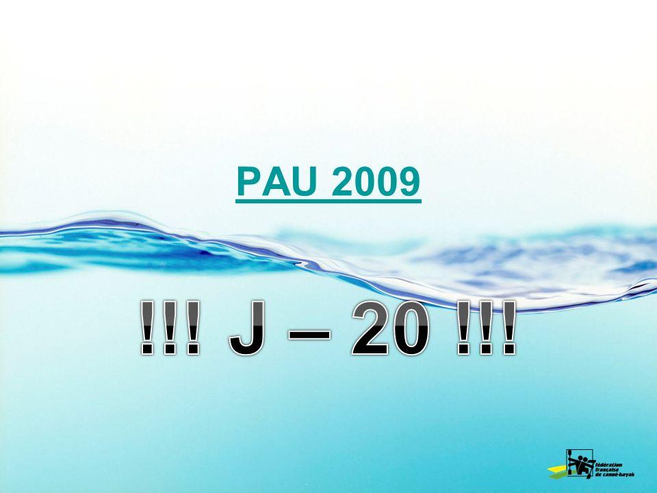 PAU 2009