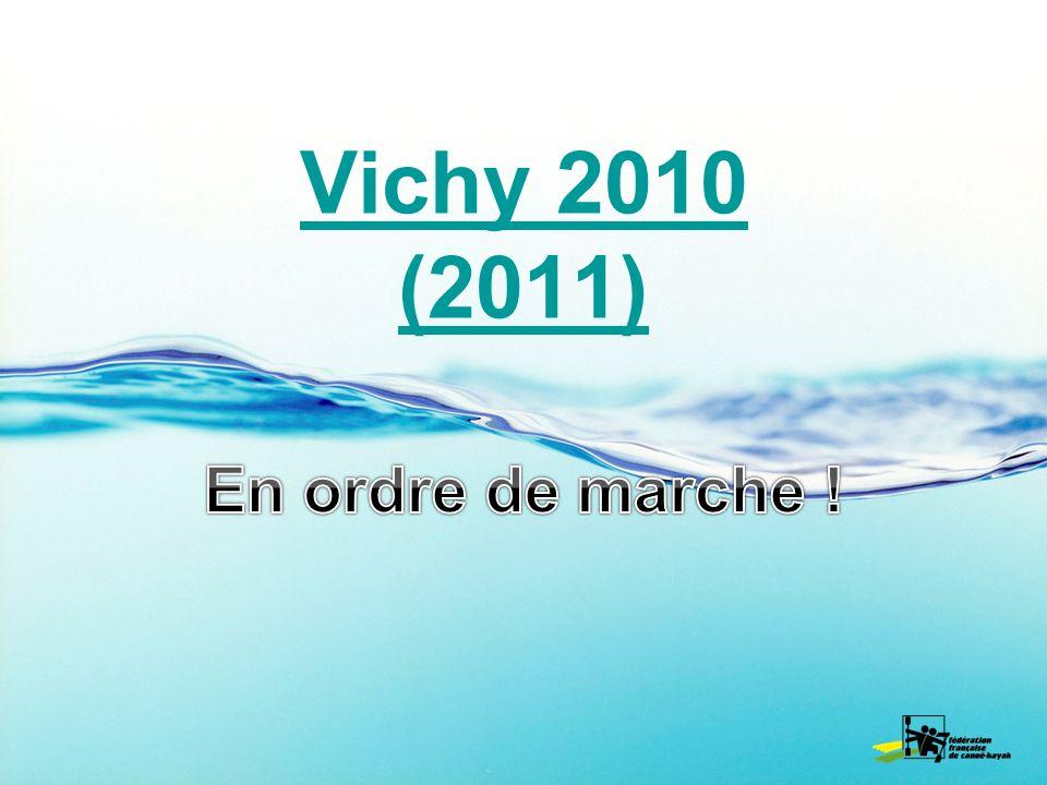 Vichy 2010 (2011)