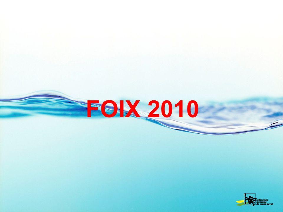 FOIX 2010