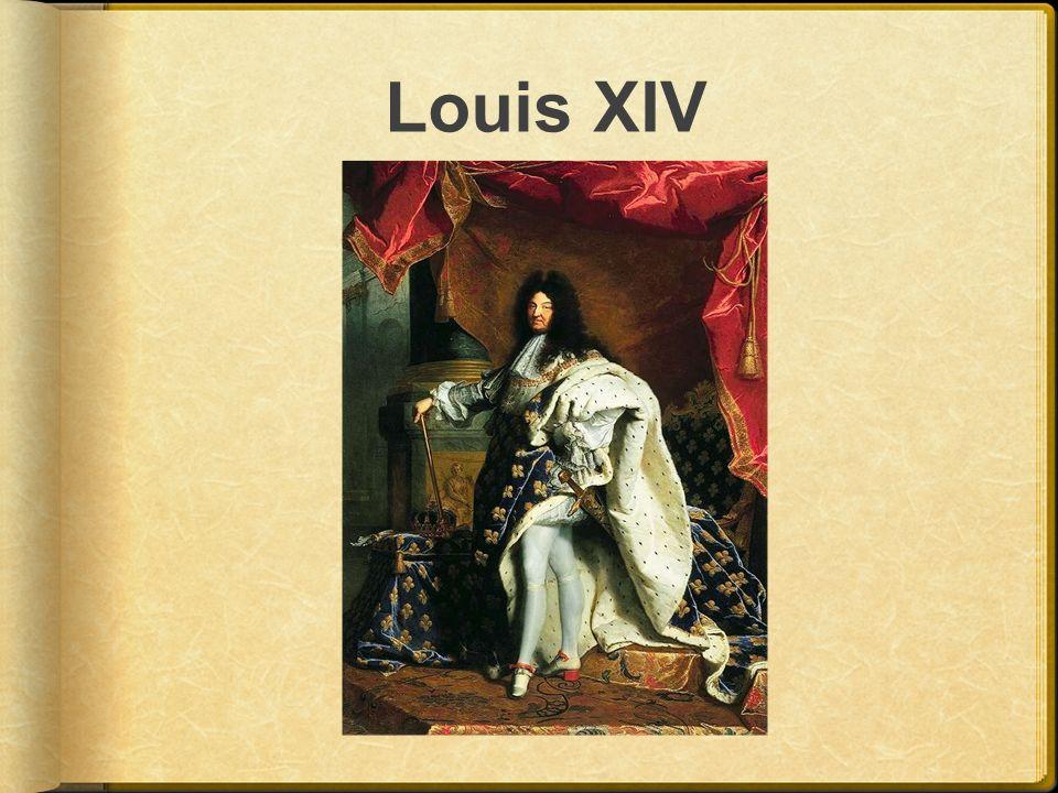 Versailles Louis XIV a décidé de construire un palais 15 km de Paris.