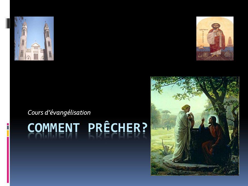 7- Rendre la réalité explicite A la fin de la discussion, le Seigneur lui a dit explicitement «Jésus lui dit: Je le suis, moi qui te parle » Jean 4:26.