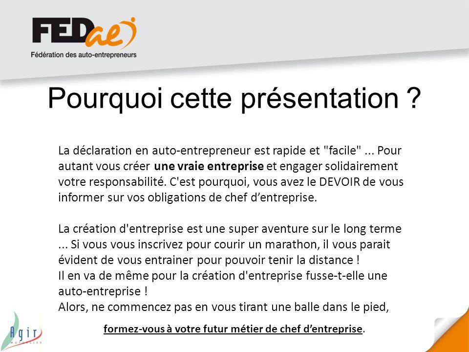 Adresse postale : 4 rue de la Mare 78125 ORCEMONT Site web : www.federation-auto- entrepreneur.fr www.federation-auto-entrepreneur.fr