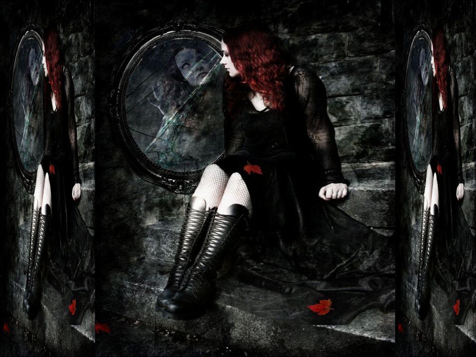 Javais peur du passé, Jusquà ce que… Jai compris quil ne pouvait plus me blesser.