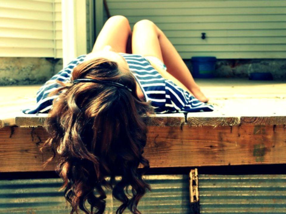 Javais peur que lon me repousse, Jusquà ce que… Jai compris que je devais croire en moi-même.