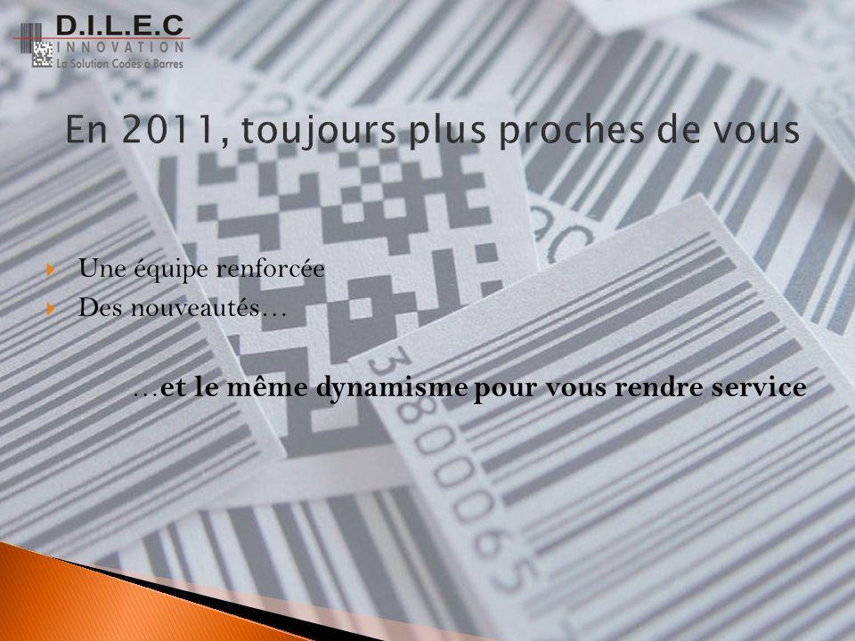 Toutes les infos, toutes les actualités… www.dilec.fr