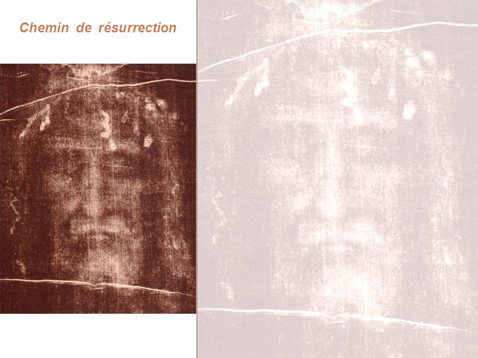 Chemin de résurrection