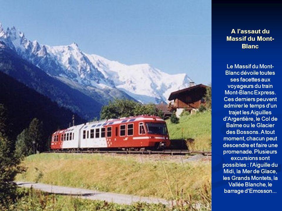 Envolez-vous sur la Ligne des Hirondelles ! La ligne du train express régional, reliant Dole à Saint- Claude, est baptisée du joli nom de ligne des Hi