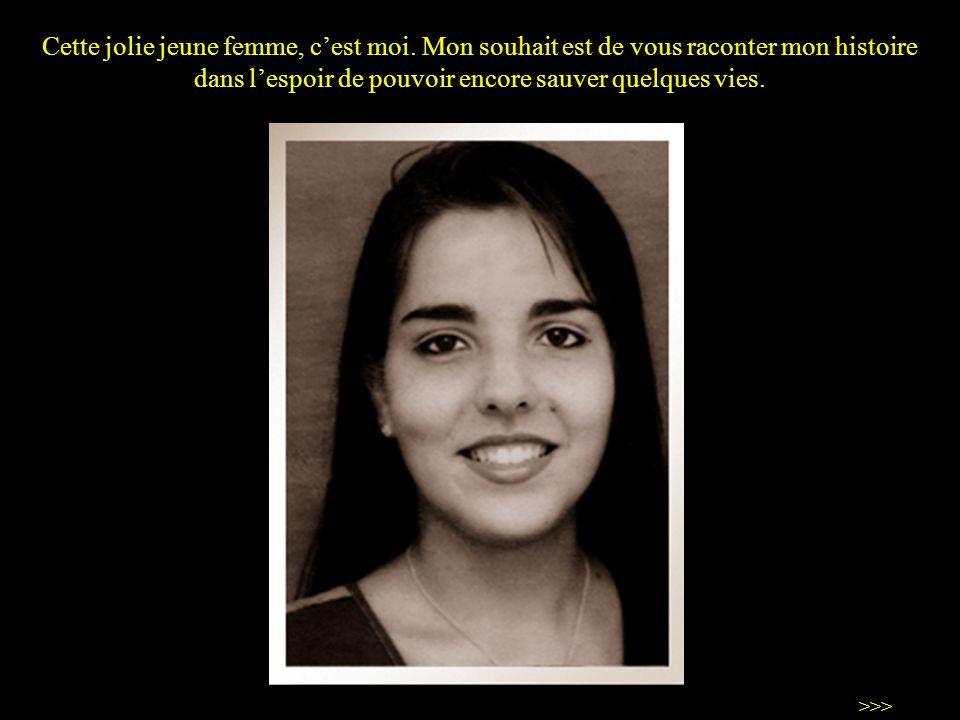 Fin Pour une rediffusion, cliquez ici www.helpjacqui.com Par lintermédiaire de lhistoire de Jacqueline, la Prévention des accidents militaires veut encourager la réflexion.