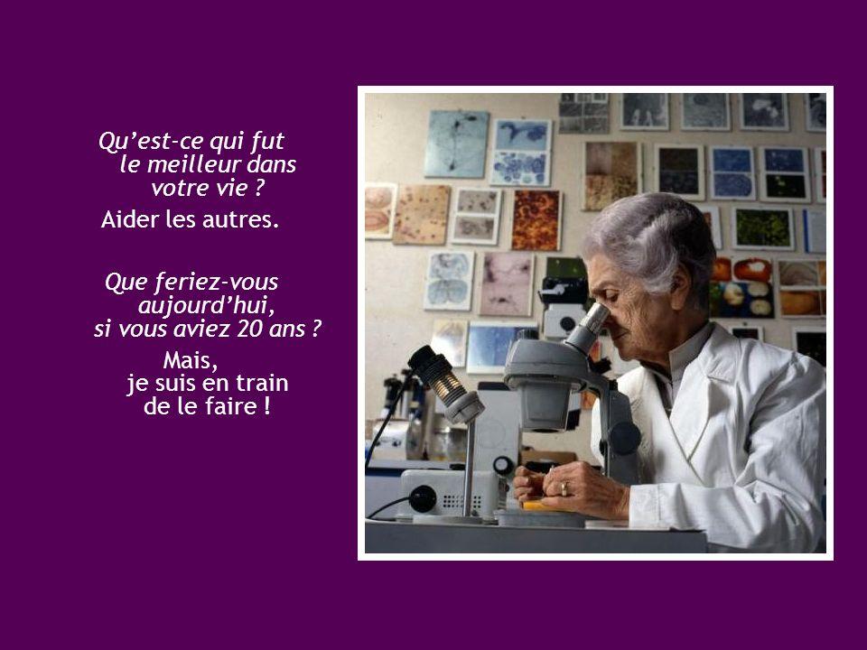 Parviendrons-nous un jour à guérir les maladies dAlzheimer, Parkinson, la démence sénile ? Guérir… ? Nous parviendrons à freiner, retarder, minimiser