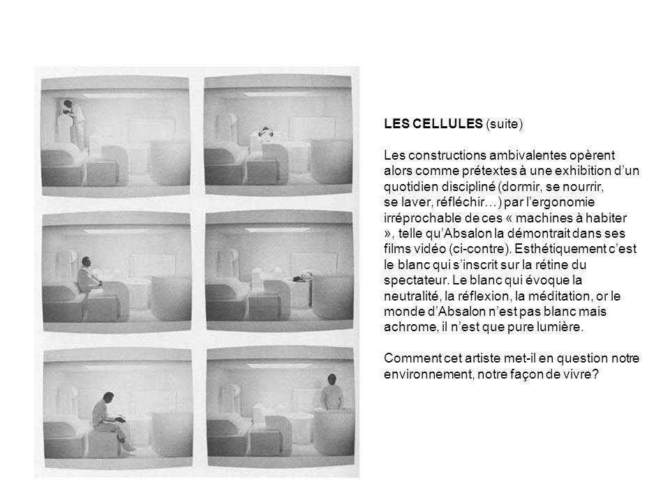 Roman Opalka est un artiste que l on pourrait caractériser de protocolaire.