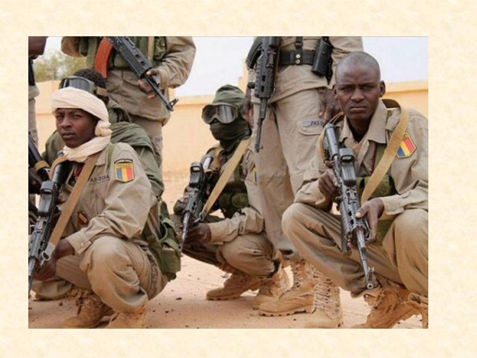 PLATEFORME POUR DES OPÉRATIONS KAMIKAZES Des combattants semblent avoir trouvé refuge dans le massif, où avaient été constitués des stocks de munition