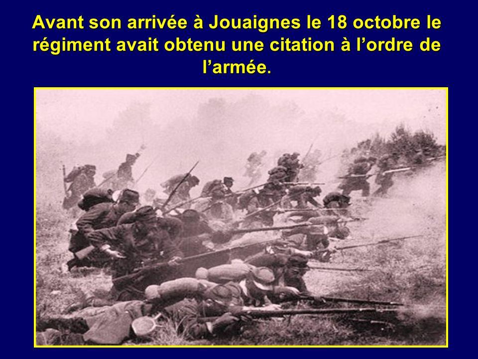 Il nest pas possible dans ce cadre de détailler tous ses déplacements et les combats menés par son régiment le 15ème Ri en 1914 mais on sait que dAlbi