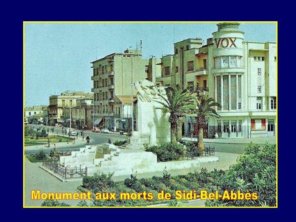 En effet Antoine Martinez fait partie des 22 000 soldats Français d Algérie qui sont morts deux fois car les monuments qui avaient porté linscription