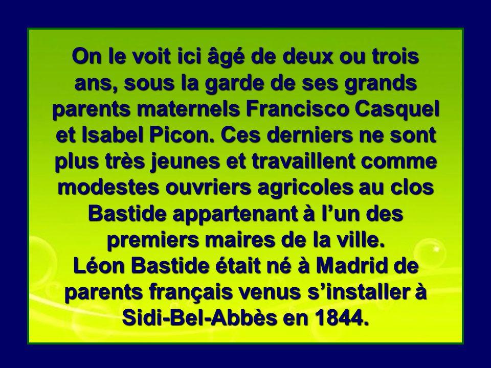 En effet daprès l article 8 de la loi du 26 juin 1889 sur la nationalité: « sont Français, tout individu né dun Français en France ou à létranger… tout individu né en France dun étranger qui lui-même y est né ».