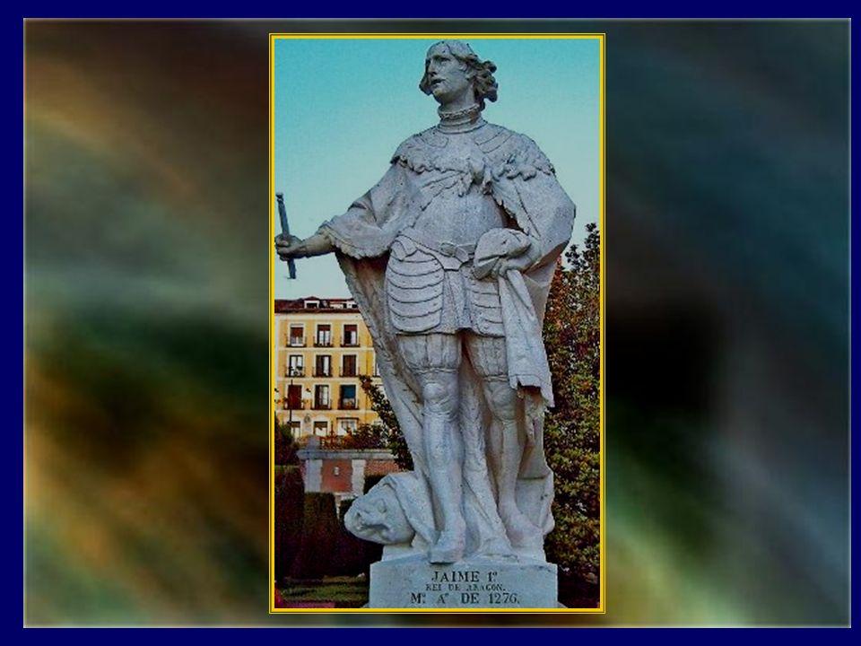 Saint Pierre de Nolasque (1189-1256), natif de Ricaud et prêtre au Mas Saintes Puelles dans lAude, fut le précepteur du fils de Jacques 1 er roi dAragon.