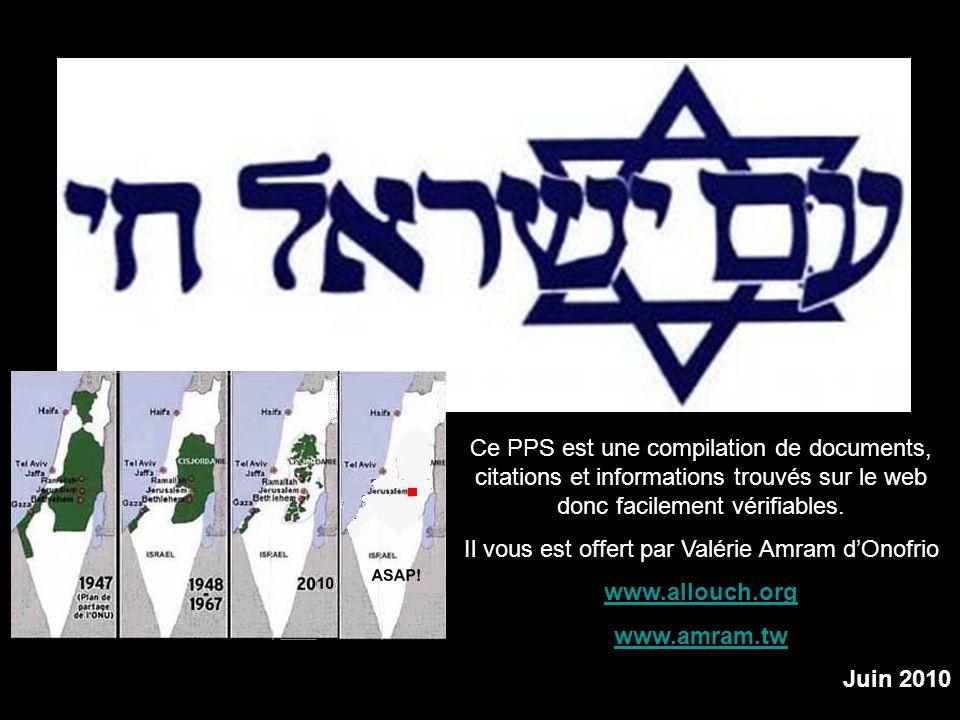 Si les Palestiniens baissent les armes, il ny aura plus de guerre. Si les Israéliens baissent les armes, il ny aura plus dEtat dIsraël