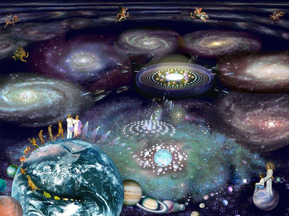 Travail artistique et montage...Chick Montgomery Travail artistique et montage...Chick Montgomery Cosmologie...……Le Livre dUrantia Cosmologie...……Le L