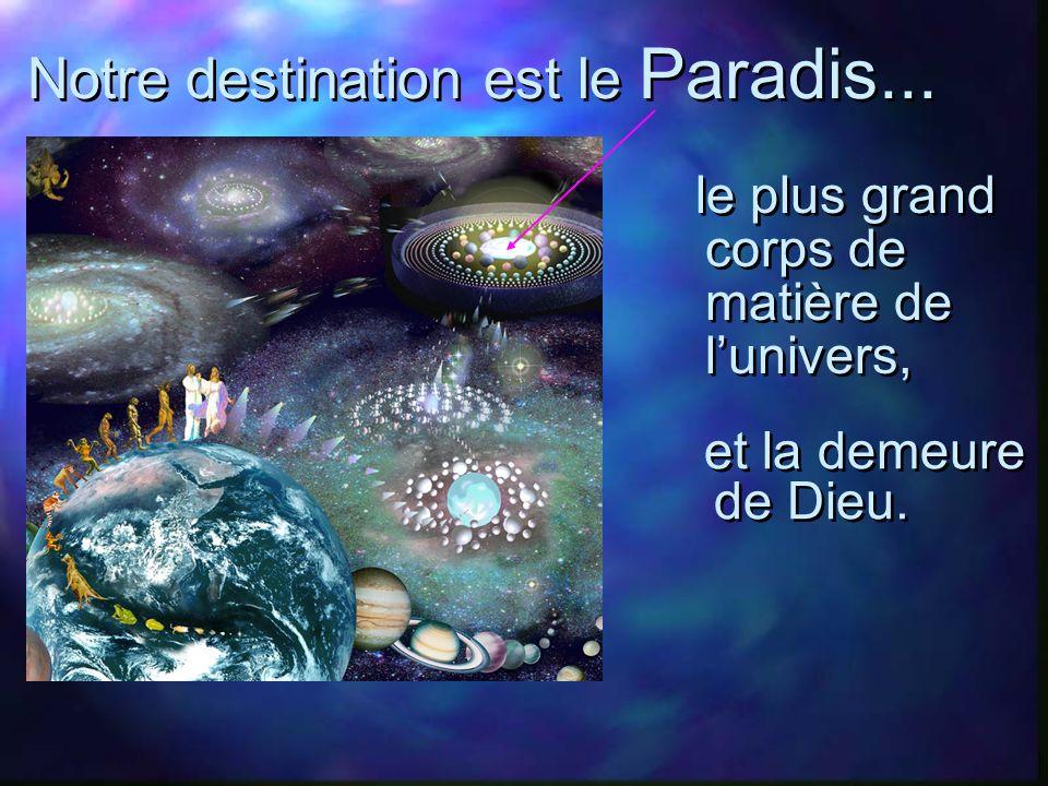 Nous sommes dans le septième superunivers, Orvonton. Urantia est le nom de notre planète. Urantia est le nom de notre planète.