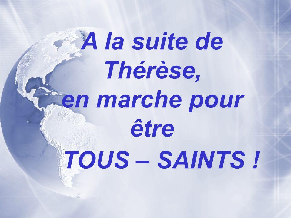 PARABOLE DU PETIT OISEAU par Sainte Thérèse.