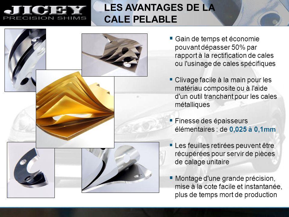 Pour plus dinformations, nous vous invitons à visiter notre site web : www.Jicey.com JICEY SAS Rue des Côtes d Orval ZAC de la Prévôté 78550 HOUDAN Tel.