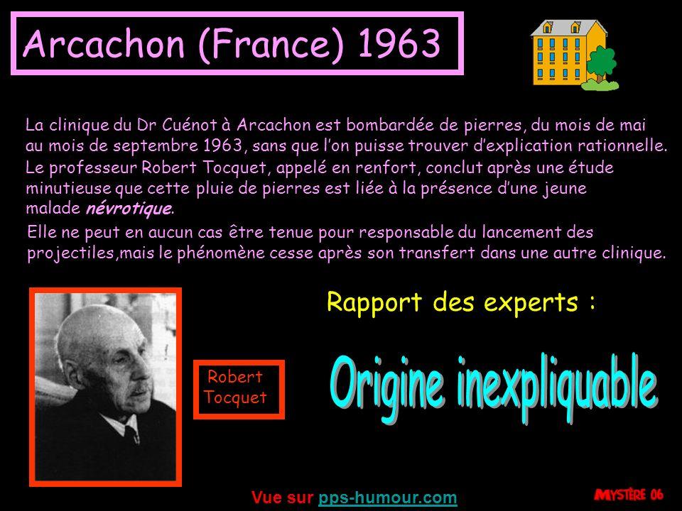 Séron (France) 1979 Rapport des Gendarmes : Au cours de lété 1979, des départs de feux se déclarent Spontanément à de nombreux endroits dune vaste mai