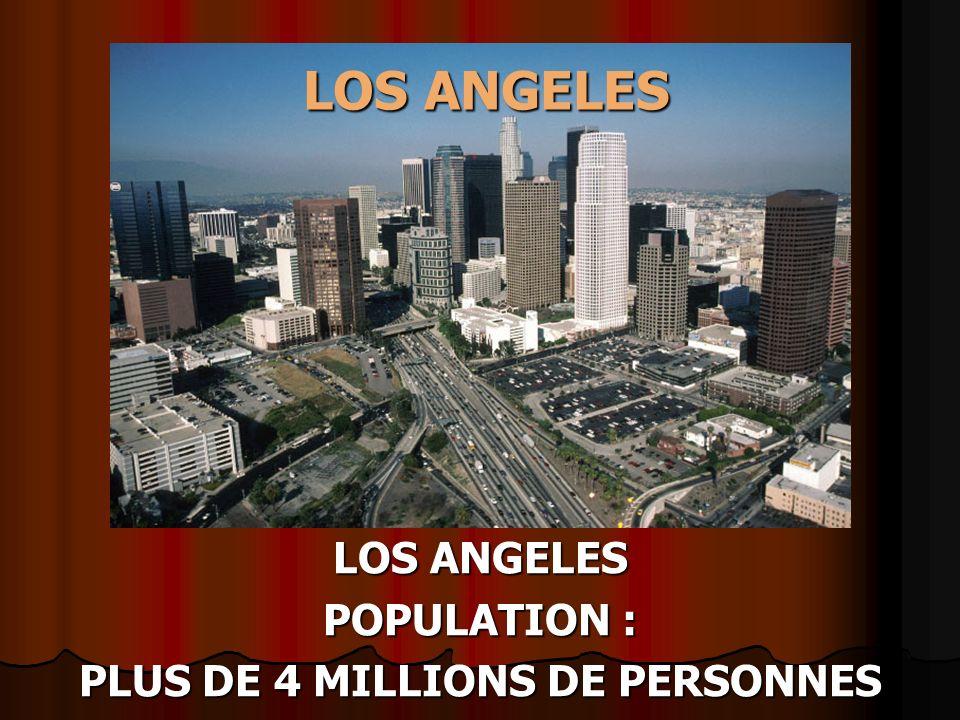 LE ZOO DE SAN DIEGO EST SI IMPOSANT QUE SA VISITE DEMANDE PLUSIEURS JOURS. LAGGLOMÉRATION DE SAN DIEGO : PRÈS DE 4 MILLIONS DHABITANTS
