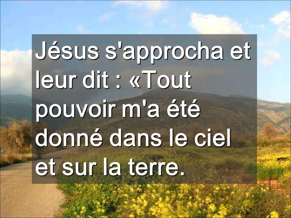 Si tu me dis, enseigne-moi le Dieu en qui tu crois, je te dirai enseigne-moi l homme qui est en toi (Théophile d Antioche, IIès.) Si tu crois, tu le verras