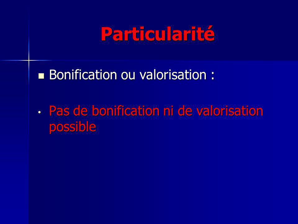 Exemple de calcul n°2 sans sortie I = 0,5 II = 0,5 III IV = 0,5 Pas de sortie A A B A B A B A A A A B A B A B A A S B: 3 x 0,2= 0,60 A: 4 x 0,1 = 0,40 7 difficultés 7 éléments retenus pour pour la note A = 1,00 +1,50 Total = 2,50 Évaluation sur 10 points I I II IV I II I I II I I II IV I II I I II