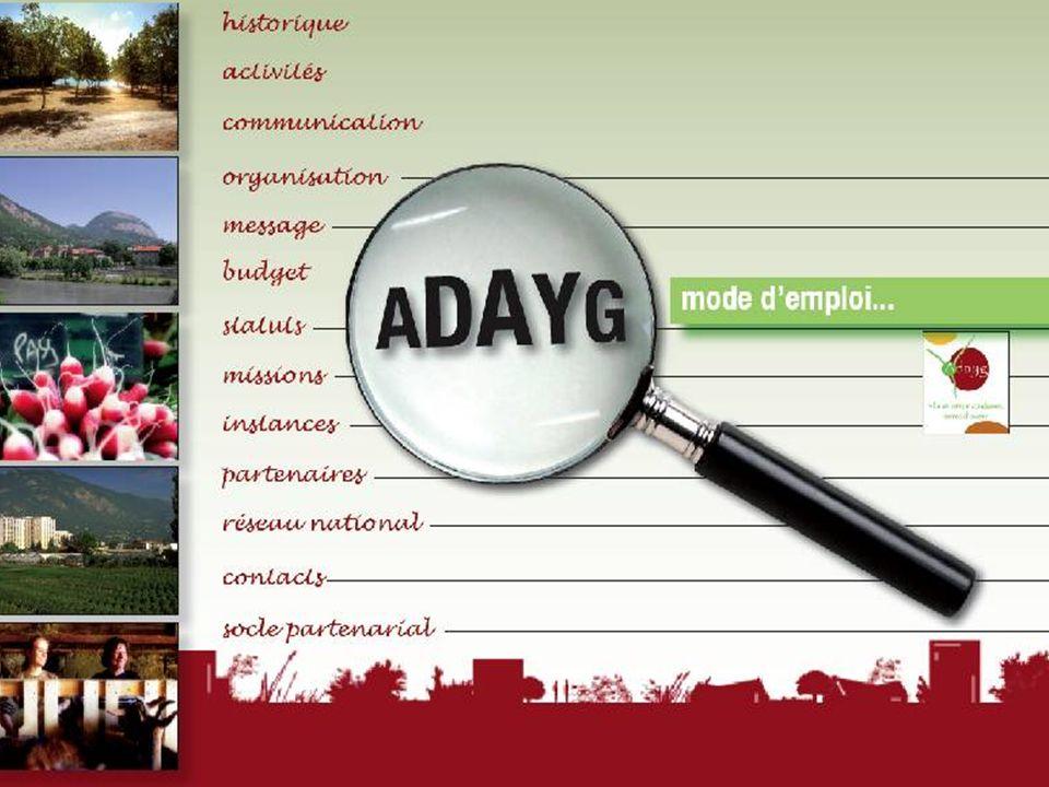 Association pour le Développement de lAgriculture dans lY Grenoblois