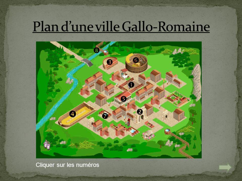 Les arènes de Nîmes (Gard ) De nombreux spectacles)sont organisés pour satisfaire le peuple qui réclame du pain et des jeux dans des arènes dont les plus grandes peuvent accueillir jusqu à 20000 personnes.