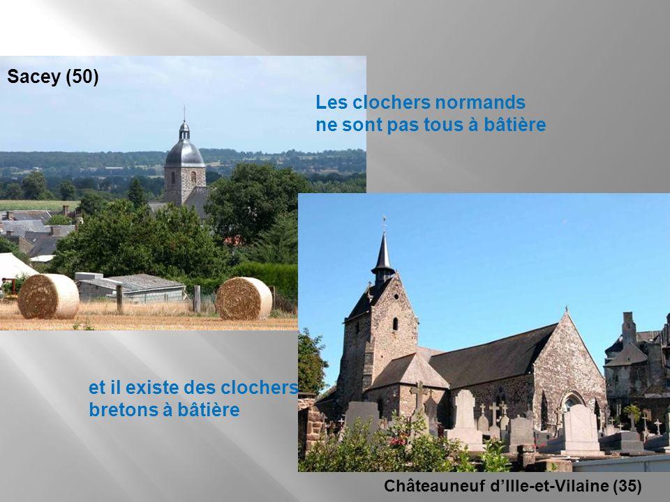 Les églises sont en forme de croix latine ??? On dit quelles sont tournées vers lorient ??? La Fresnais Bazouges-la-Pérouse Nous combattons les idées