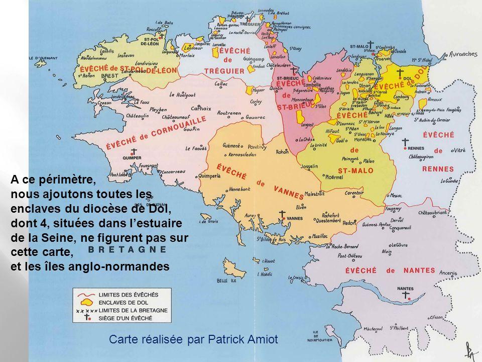 Au sud, jusquà Montfort-sur-Meu (35) Abbaye Saint-Jacques, 14ème siècle